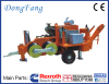 18 Ton Overhead Transmission Line Conductor Puller with Germany Rexroth Pump