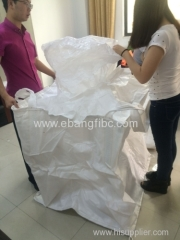 big bag for packing chemicals
