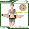 Self-heating Acupuncture Magnetic Therapy waist protector FDA