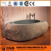 River natural stone bathtub for sale