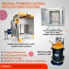 Manual Powder Coating Applications Systems