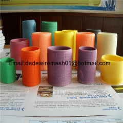 High Strength Alkali Resistance Fiberglass Mesh Cloth for Wall Materials in China