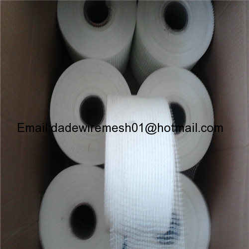 Waterproof drywall tape/fiberglass drywall joint mesh tape