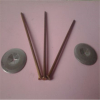 Insulation anchor nail (plastic nail)