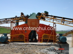 380V 50HZ impact crusher