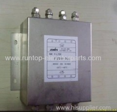 Sigma elevator parts filter FLGM06-30A