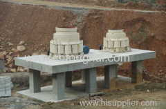 spring cone crusher with high capacity