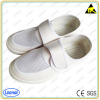 ESD PVC Mesh Shoe Cleanroom Work Shoe