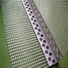 Perforation corner of wall mesh /angle bead