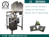 Hot Sell Triangle/Pyramid Nylon Tea Packaging Machinery (with Outer Bag) with 4 Weighers Nylon Tea Bag Packing Machine