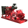 Split Case / Split Casing Fire Water Pump 1000gpm 150-215m