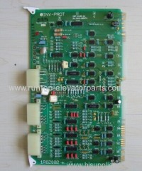 LG elevator parts PCB INV-PROT