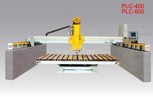 Brdige cutting machine for stone