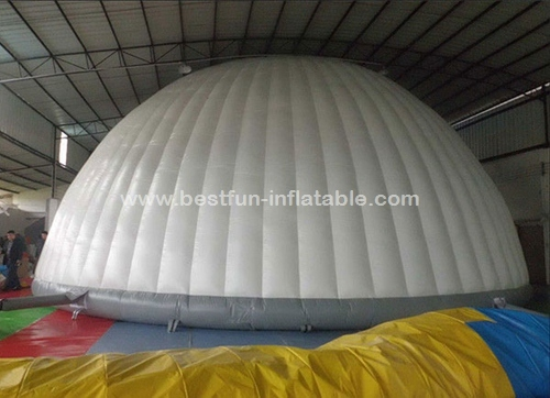 20m rip stop nylon event inflatable tent