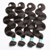 100% remy human hair weave bundles for sales