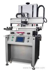 manual/automatic silk flat/rotary carousel screen printing machine prices for sale