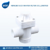 plastic water pressure regulator