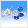 Plastic Insulation fixing nail insulation fastener