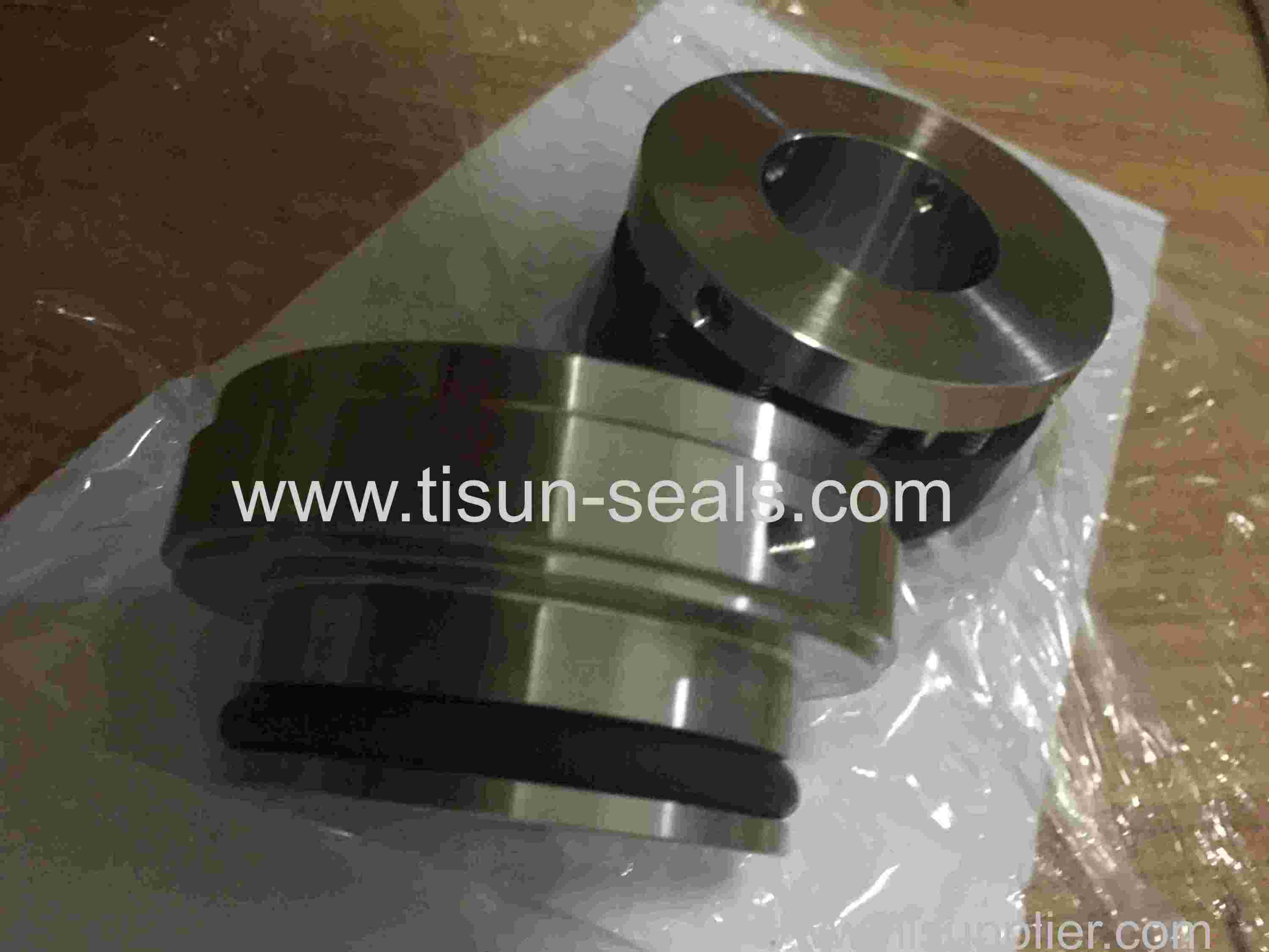 mechanical seals Introduction