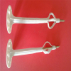 Expansion Insulation Wall Fastener with Plastic Nail from Hebei