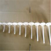 Expansion Insulation Wall Fastener with Plastic Nail for purchasers