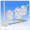 Plastic Insulation Nail from Hebei