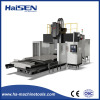 Moving Crossrail Planer Type Milling Machine Center