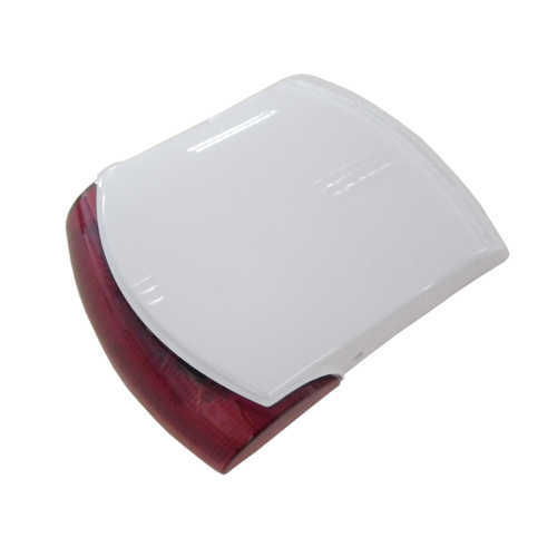 Wireless Burglar Alarm Siren 110db 150m Distance For Open Space