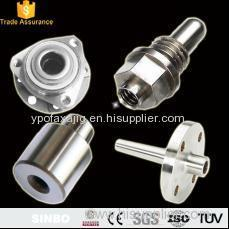 Oil And Gas Machining Parts