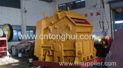 180tph impact crusher for mining industry