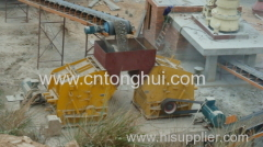 high efficency impact crusher for sale