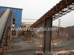 belt conveyor machine for sale