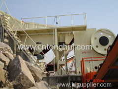 high capacity vibrating feeder