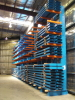 Warehouse Cantilever Storage Racking