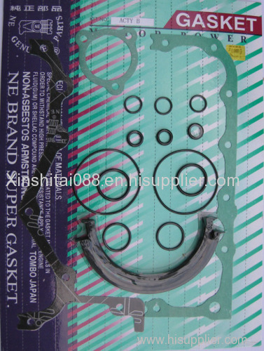 engine gasket kits supplier