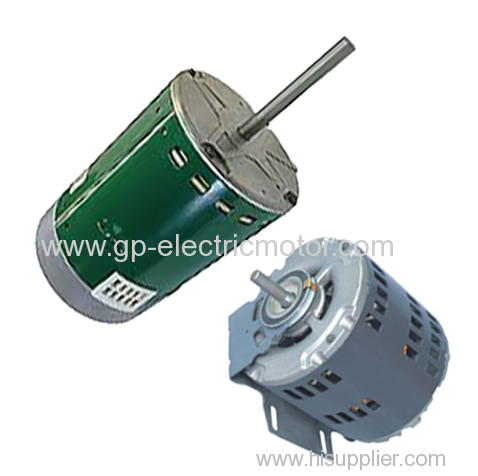Electric Small Sirocco Extractor Exhaust Axial Cooling Blower Fan Motor Price 120v 220v 230v 50hz 60hz AC External Rotor