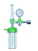 medical use oxygen regulator