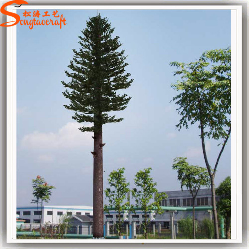 All type of large artificial decorative tree tall tele communication tree big tall tree stand