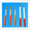 insulation fixing nail/heat insulation nail/heat preservation nail