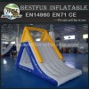 Inflatable Summit Express Water Slide