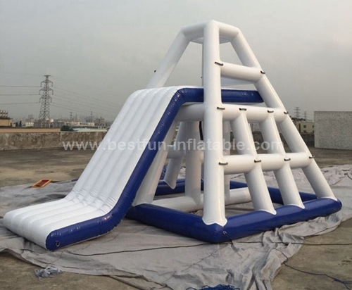 Inflatable Water Games Floating Jungle Joe For Water Parks