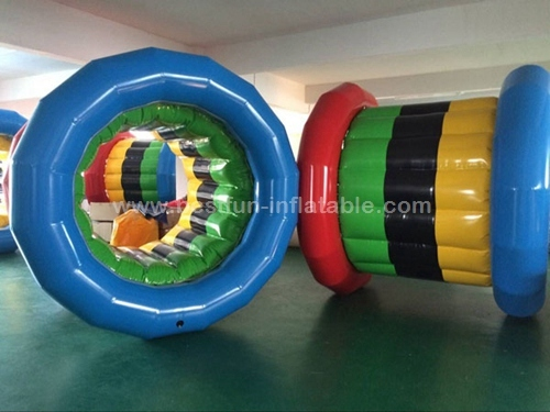 Summer Water Sport Games Inflatable Water Roller Ball