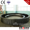 alloy steel casting gear ring for ball mill