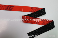 elastic band elastic webbing with silicone tripe