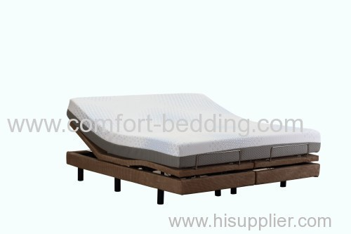 King size memory foam mattress