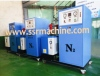 Nitrogen Generator Making machine for Food preservation