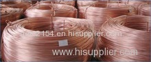 wire scrap pure 99.995% with high quality/99.9 purity copper wire scrap