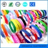 Promotional Gift Logo Debossed Silicone Wristband