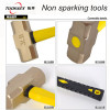 Non Sparking Tools Sledge Hammers