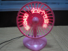 USB Mini Message Fan